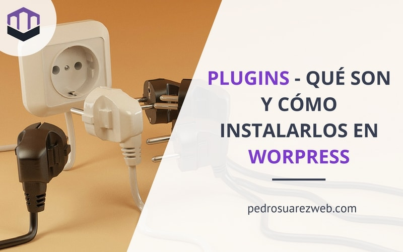Plugins Instalacion WordPress