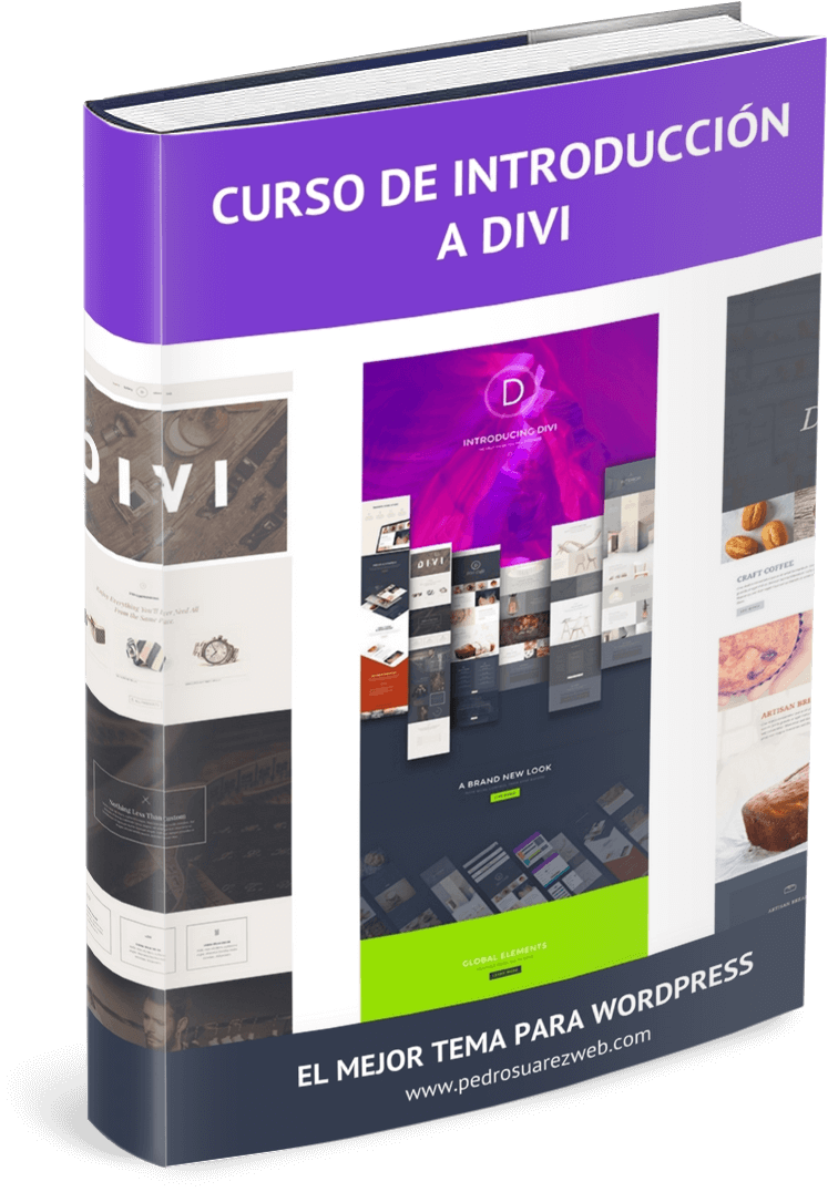Curso de Introduccion a Divi