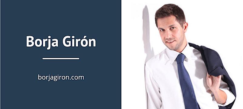 Cómo Mejorar Mi Posicionamiento Borja Girón