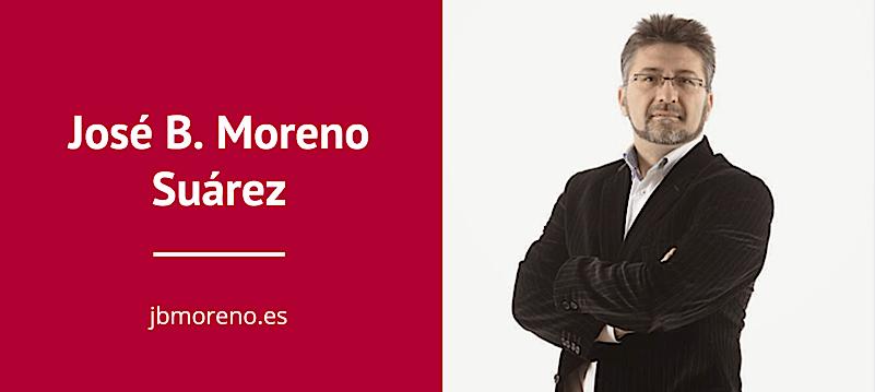 Cómo Mejorar Mi Posicionamiento José B.Moreno Suárez