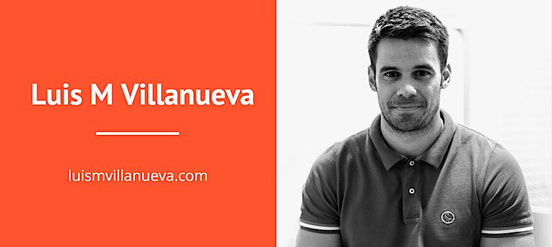 Cómo Mejorar Mi Posicionamiento Luis M Villanueva