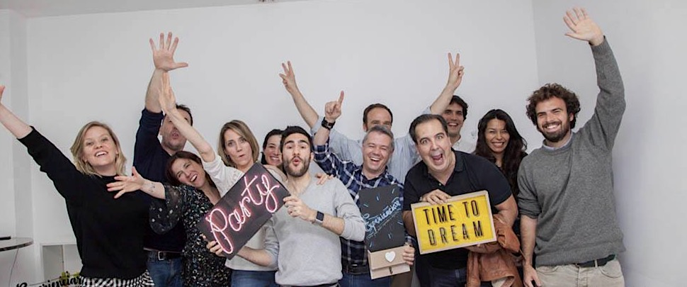 Grupos Facebook Diseño Web Cómo montar Blog de Éxito