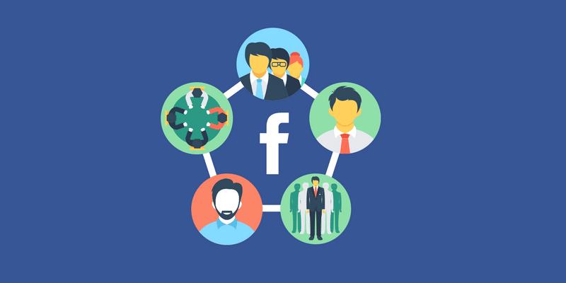Grupos de Facebook Diseño Web Utilidad