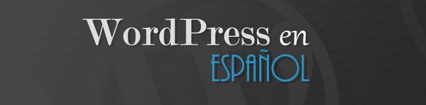 Grupos Facebook Diseño Web WordPress en Español