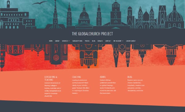 The Global Church Project