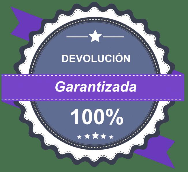 Curso Diseña Landing Pages Que Conviertan - Garantía de Devolución